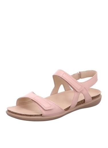 Legero Legero Sandalet Kırmızı
